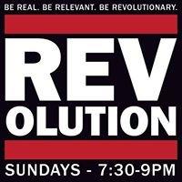 Revolution Vine High School Group