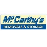 McCarthys Removals & Storage