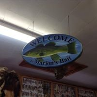Marion's Live Bait and Tackle