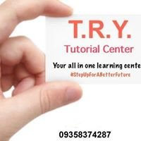 TRY Tutorial Center