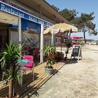 Enjoy Diner Soustons Beach