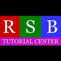 RSB Tutorial Center