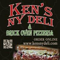 Ken's NY Deli & Pizzeria