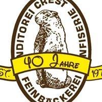 Crest - Feinbäckerei AG