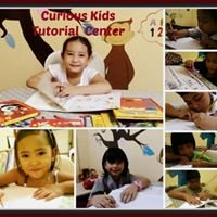Curious Kids Tutorial Center