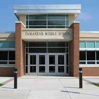Tamanend Middle School