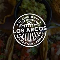 Los Arcos Mexican Grill Woodridge