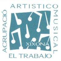 Agrupació Artístico Musical El Trabajo de Xixona