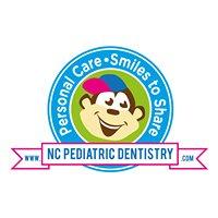 NC Pediatric Dentistry