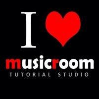 Musicroom Tutorial Studio