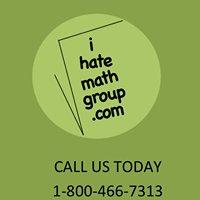 I Hate Math Group, Inc