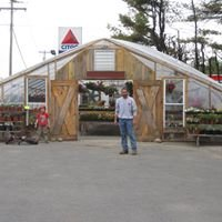 Robinson's Landscape & Greenhouses