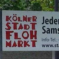 Flohmarkt am Unicenter
