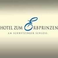 "Hotel ""Zum Erbprinzen"""