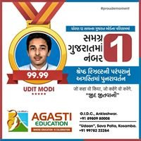 Agasti Education