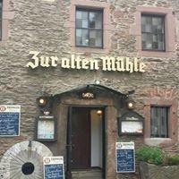 Restaurant Zur Alten Mühle