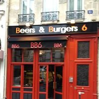 Beers & Burgers 6