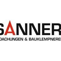 Sanner GmbH Bedachungen & Bauklempnerei