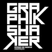 Graphik Shaker