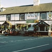 The Old Stag , Llangernyw