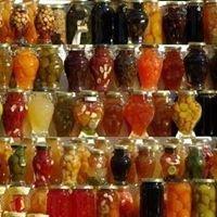 """Κατάστημα παραδοσιακών προϊόντων """"Η Γλύκα"""" Βόλος"""