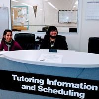 University Tutorial Center, Csula