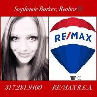 Stephanie Barker Realtor - Re/Max