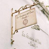 La Scuderia del Duca - Partecipazioni in Carta a Mano di Amalfi