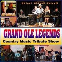 Grand Ole Legends