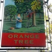 The Orange Tree Pub and Carvery