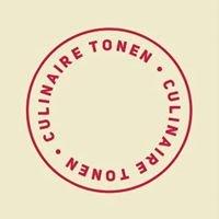 Culinaire Tonen