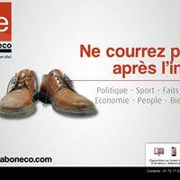 Gaboneco.com