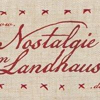 Nostalgie im Landhaus