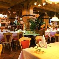 Schwäbisches Fischrestaurant Zur Alten Mühle