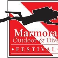 Marmora Outdoor & Dive Festival