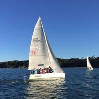 Helford River Sailing Club
