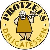 Protzel's Delicatessen