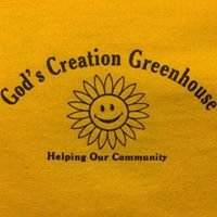 God's Creation Greenhouse Page