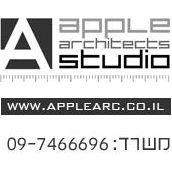 אפל אדריכלים