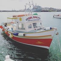 Falmouth Fishing Trips and Harbour Cruises
