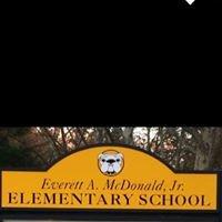 Mcdonald-Davis Elementary School