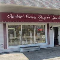 Shinkles' Flower Shop and Greenhouse