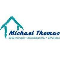 Michael Thomas Bedachungen & Bauklempnerei