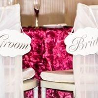 Wedding Design & Decor by Astonishing Events, Inc.
