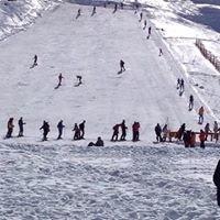 Los Penitentes Centro de Ski