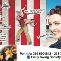 Sicily Swing Society - Palermo Dreaming Swing