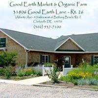 Good Earth Market DE