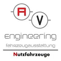 AV-Engineering Fahrzeugausstattung Nutzfahrzeuge