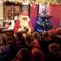 Christmas Sing A Long at West Lodge Farm