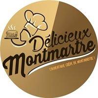 Délicieux Montmartre